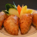 Crab Puff Appetizer